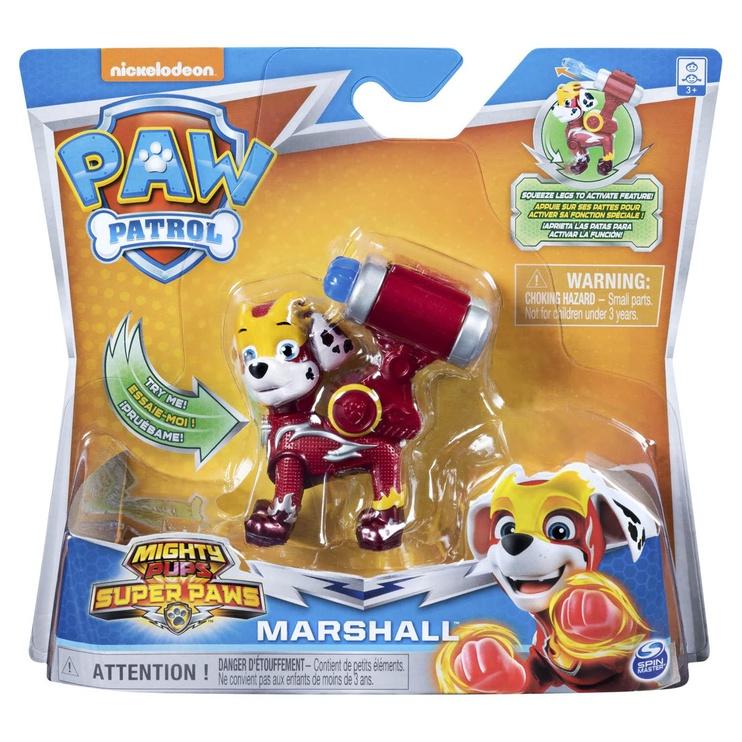 Фигурка-игрушка Spin Master Paw Patrol Toy 6052293/6055929