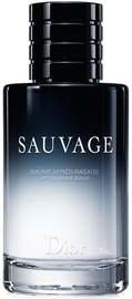 Christian Dior Sauvage After Shave Balm 100ml