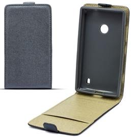 Telone Shine Pocket Slim Flip Case Apple iPhone 6 Plus Grey