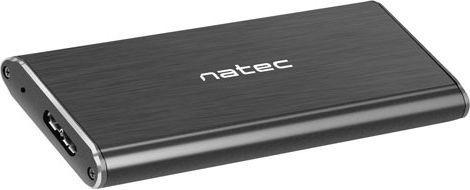 Natec Rhino External Enclosure M.2 SSD USB 3.0