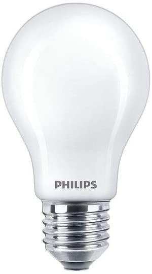 Spuldze LED Philips A60 10.5W, E27, WW 1521lm