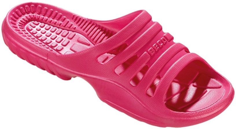 Beco Pool Slipper 90652 Pink 40