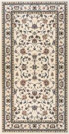 Ковер Domoletti Da Vinci 057-0368-6464, коричневый, 150x80 см