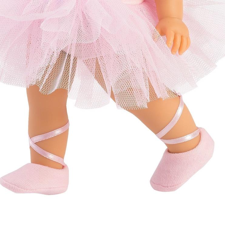 Llorens Doll Balerina Valeria 28cm 28031