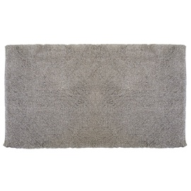 Saniplast Luxury Bath Mat 60x110cm Brown
