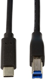 Logilink USB 3.2 Gen1x1 Type-C To Type-B Cable