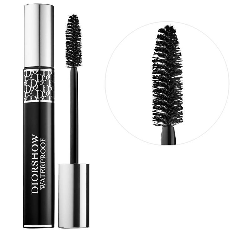 Christian Dior Diorshow Mascara Waterproof 11.5ml 90