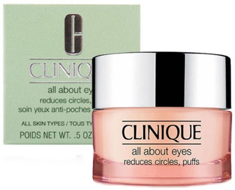 Clinique All About Eyes All Skin 15ml