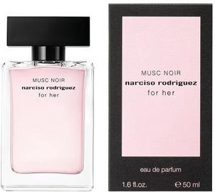 Parfüümvesi Narciso Rodriguez Musc Noir EDP, 50 ml