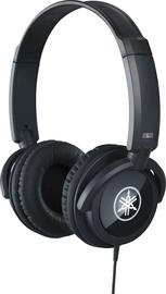 Ausinės Yamaha HPH-100 Over-Ear Headphones Black