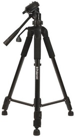 Polaroid T-57 Tripod Black + Case