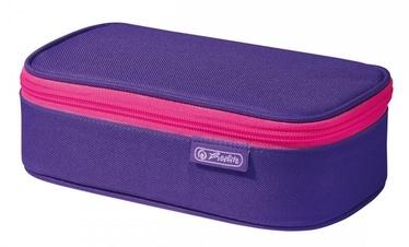 Herlitz Pencil Pouch Beatbox Purple