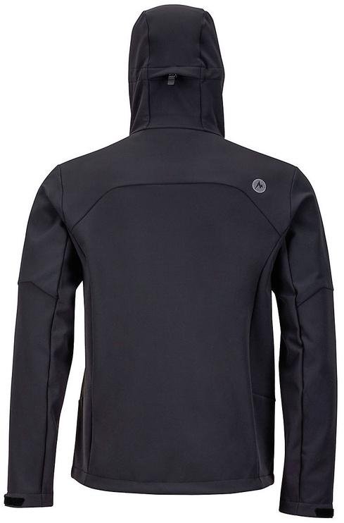Marmot Mens Moblis Jacket Black L