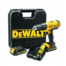 DeWALT 18V Hammer Drill Driver