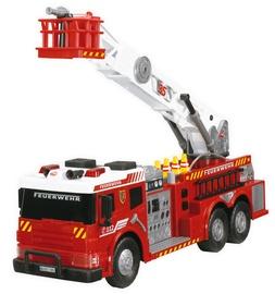 Simba Sos Fire Brigade Truck Set