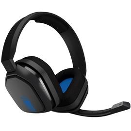 Žaidimų ausinės Astro Gaming A10 Blue