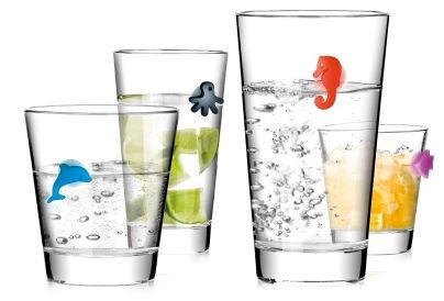 Tescoma My Drink Glass Tags 12pcs