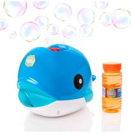 Whale Soap Bubble Machine T20056