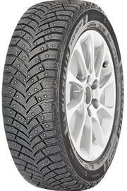 Žieminė automobilio padanga Michelin X-Ice North 4, 215/60 R17 100 T XL, dygliuota