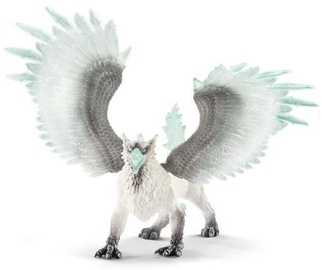 Фигурка-игрушка Schleich Eldorador Creatures Ice Griffin 70143