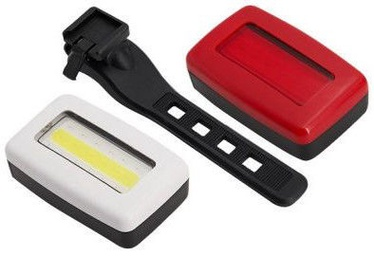 Cycletech Light Set USB Mini