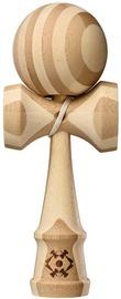 Kendama USA Tribute Bamboo Natural TRB560