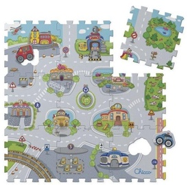Dėlionė Chicco Puzzle Road 07163