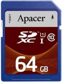 Apacer 64GB SDXC UHS-I Class 10