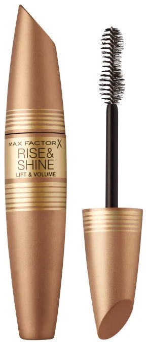 Max Factor Rise & Shine Mascara 12ml 02