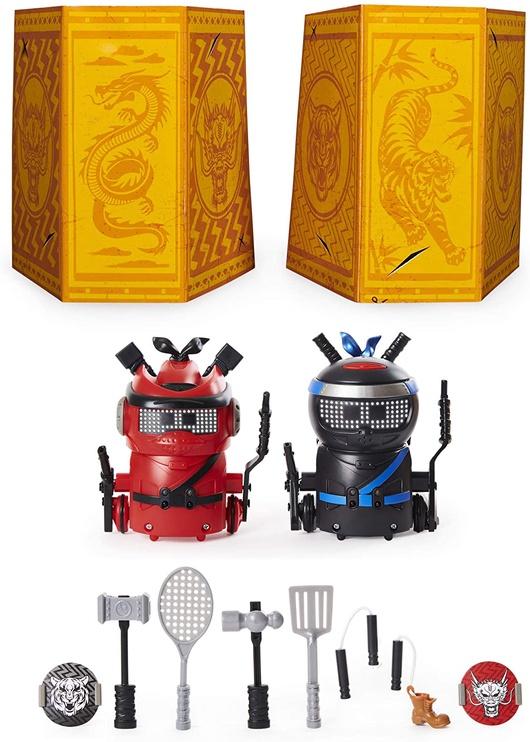 Игрушечный робот Spin Master 6058493