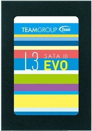 "Team Group Ultra L3 EVO Series 120GB SATAIII 2.5"" T253LE120GTC101"