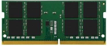 Operatīvā atmiņa (RAM) Kingston SBKIN4G3232VR10 DDR4 32 GB CL22 3200 MHz