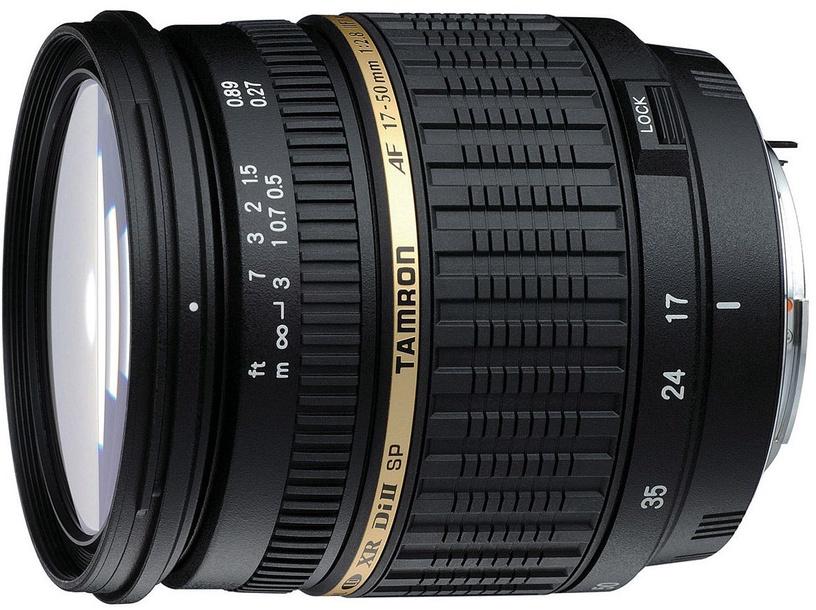 Tamron SP AF 17-50/2.8 XR Di II LD ASL Canon
