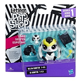 Rotaļlietu figūriņa Hasbro Littlest Pet Shop Set B9358