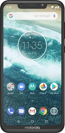 Motorola Moto One XT1941-4 64GB Dual Black
