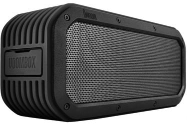 Belaidė kolonėlė Divoom Outdoor Bluetooth Speaker Black
