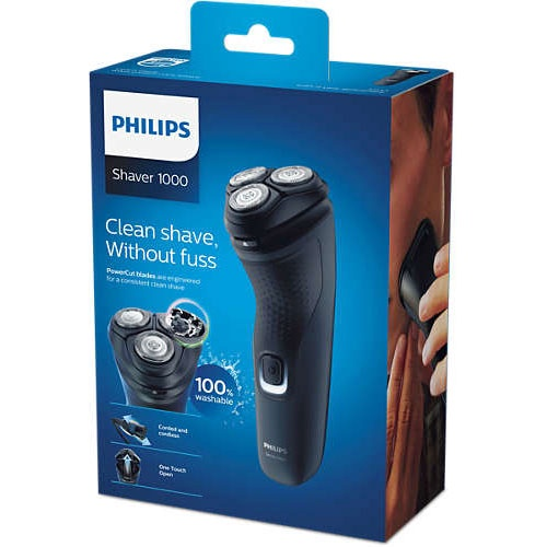 Skuveklis Philips Series 1000 S1133/41