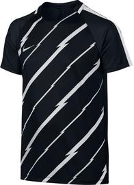 Nike NK Dry SS Squad GX1 JR 833008 010 Black XL