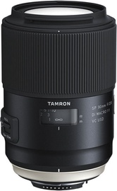 Tamron SP 90mm f/2.8 Di VC USD Macro for Nikon