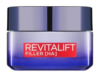 L´Oreal Paris Revitalift Filler [HA] Night Cream 50ml