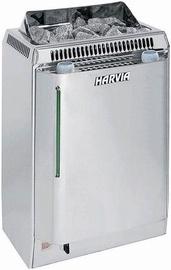 Elektriskās pirts krāsnis Harvia Topclass Combi 6kW 400V