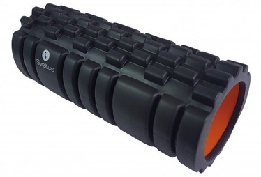 Sveltus Foam Roller 33cm D14cm Black