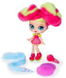 Spin Master Candylocks Styling Doll Straw Mary