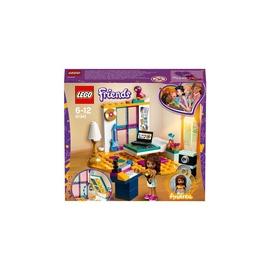 Конструктор LEGO Friends Andreas Bedroom 41341