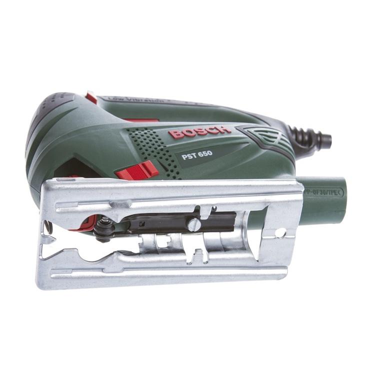 Figūrzāģis Bosch PST 650, 500W