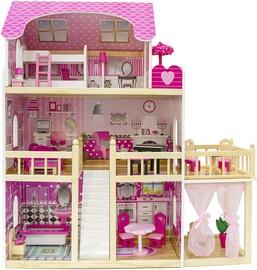 4IQ Nadia Wooden Doll House