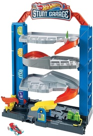 Mattel Hot Wheels Stunt Garage GNL70