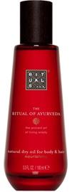 Rituals Ayurveda Dry Oil For Body & Hair 100ml