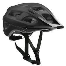 Cube Helmet Tour+ Black XL