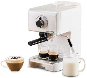 Delimano Coffee Machine Deluxe